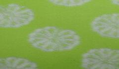和紙菊すき込み 黄緑