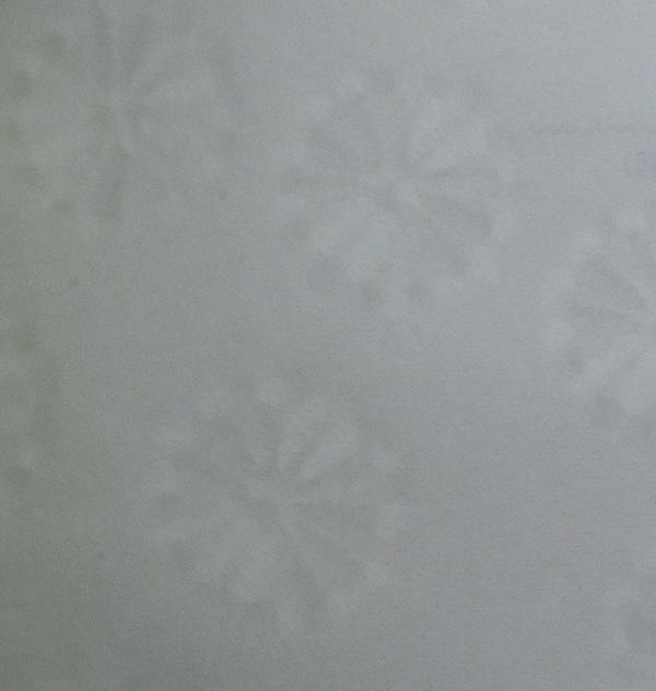 和紙 菊すき込み 白