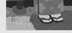 画像の上にノンブルを追加する3